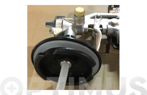 Junta para depósito aluminio 1000 cc ref. 9687364