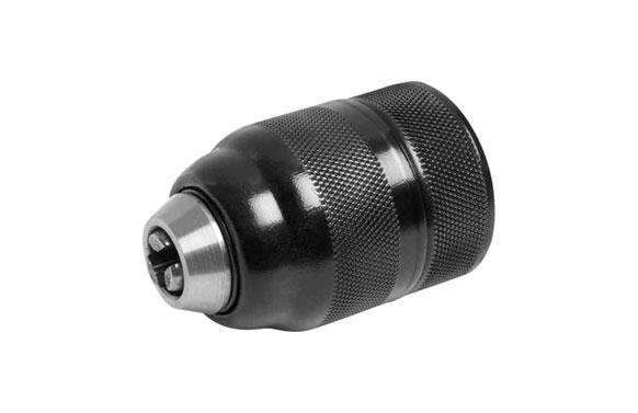 Portabrocas sin llave especial amoladoras capacidad: ø1,5 a 13 mm. rosca m14