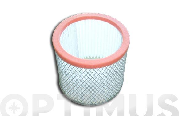Filtro hepa para aspirador doble deposito valido para aspirador 9692578