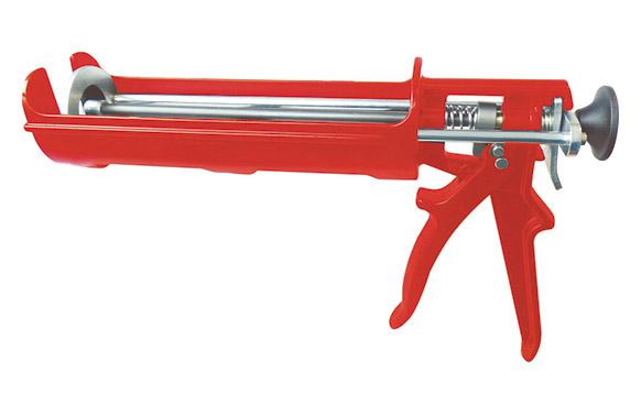 Pistola taco quimico 25:1 380/410 ml magnesio