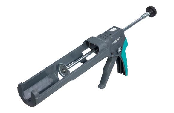 Pistola silicona reforzada mg 350