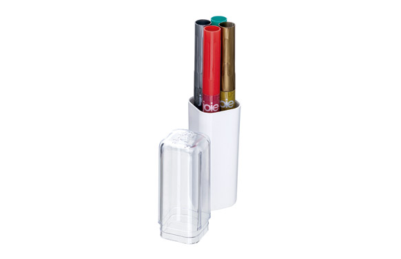 Rotulador marcador copas (set 4)