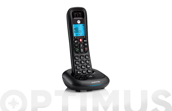 Telefono inalambrico cd4001
