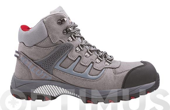 Bota trail gris s3 t 47