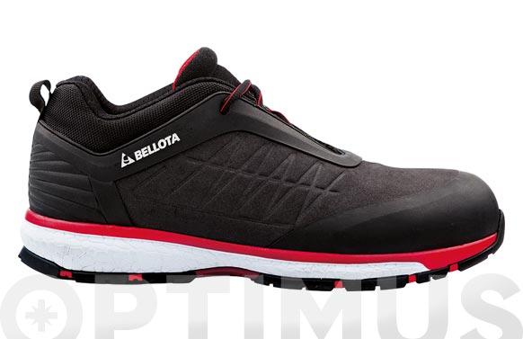 Zapato run negro nb s3 t 38