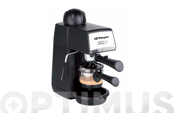 Cafetera a presion 5 bares exp 4600 870 w