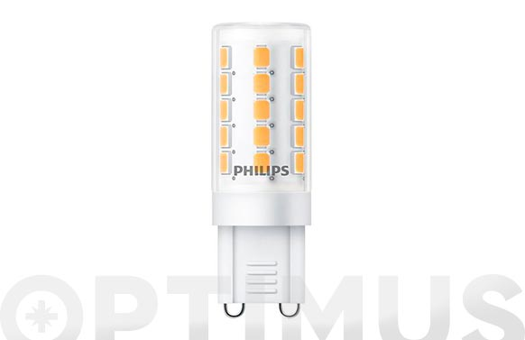 Lampara led compacta g9 2,8w calida 830