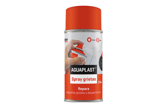 Aguaplast standard spray 250 ml