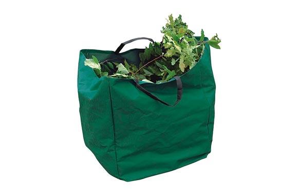 Bolsa para residuos de jardin 60 x 60 x 70 cm