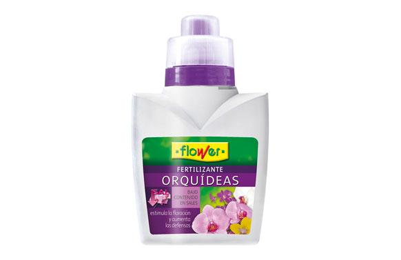 Abono liquido orquideas 300 ml
