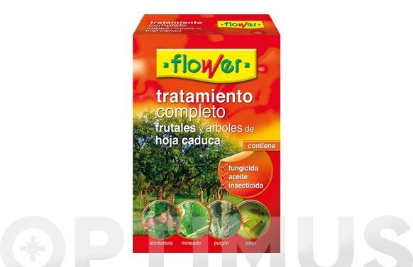 Tratamiento invierno arboles frutales - pack