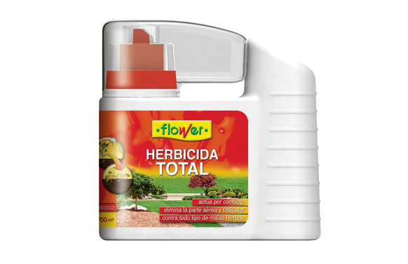 Herbicida total sistemico 500ml