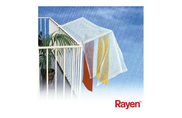 Cubretendedero para lluvia 260x135 cm