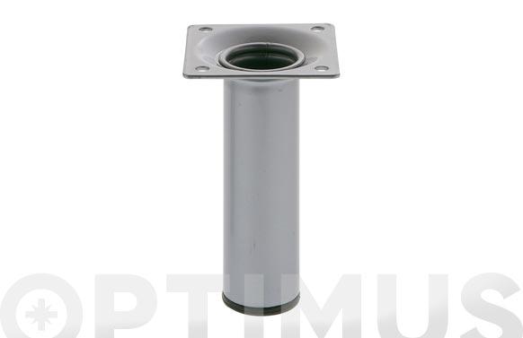 transparente Protecciones cuadradas para patas de muebles de poliestireno resistentes a los golpes