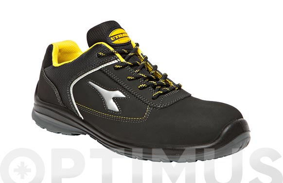 Zapato d-blitz low negro s3 src t 47