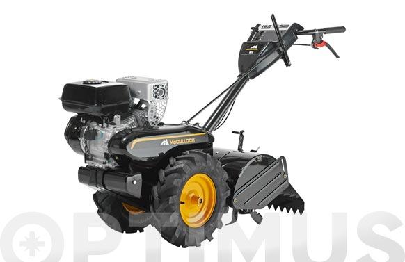Motocultor mrt6