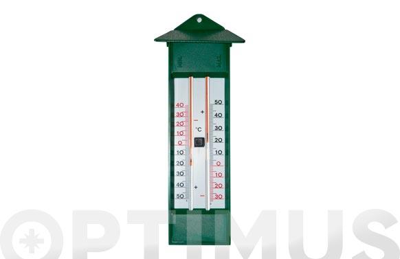 Termometro jardin celsius 2