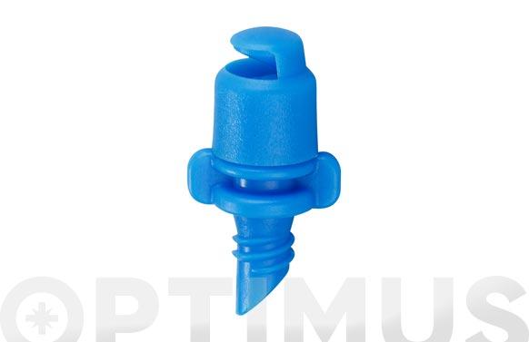 Difusor mini regulable 180. 10 uds 1,1-1,07 m
