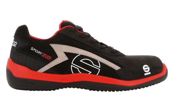 Zapato sport evo rsnr s3 t 48