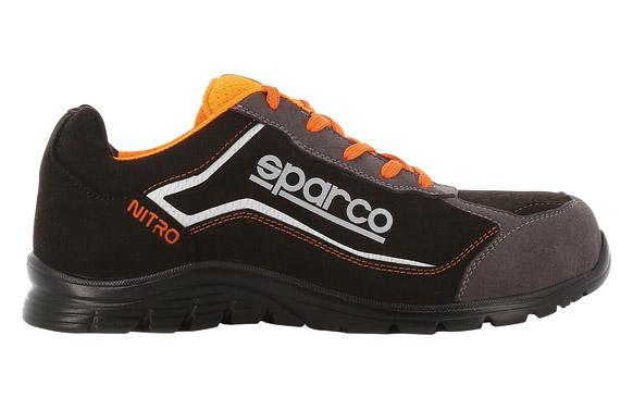 Zapato nitro nrgr s3 t 38