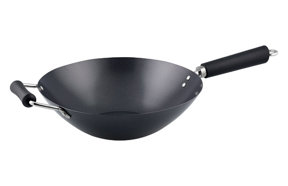 Wok induccion excellence 31 cm