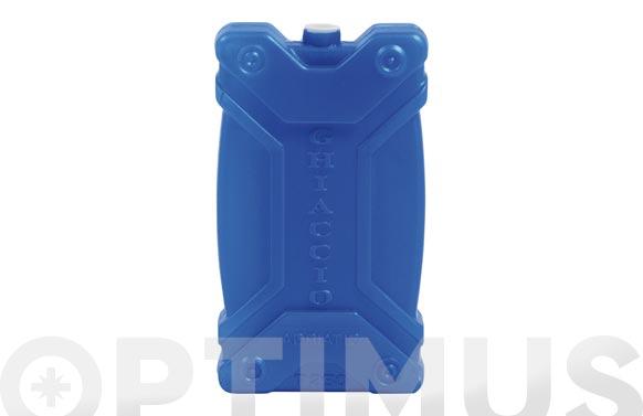 Acumulador frio rigido nevera t250 7.5 x 3 x 13.5 cm