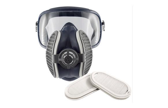 Mascara elipse integra p3 talla m/l
