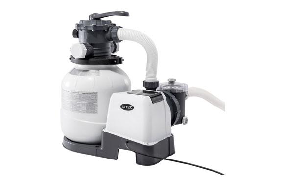 Bomba filtro arena electrica(220/240v) 7900l/h