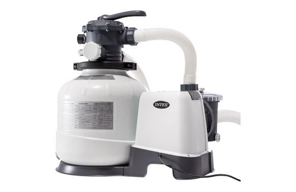 Bomba filtro arena electrica(220/240v) 10500 l/h