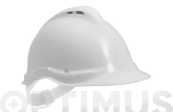 Casco jumbo v3 blanco