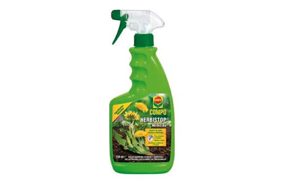 Herbicida malas hierbas rtu 750 ml