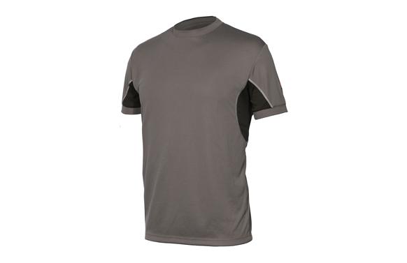 Camiseta extreme gris t. m