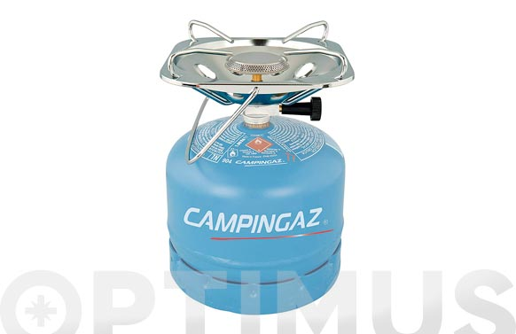 Cocina camping super carena r 3000 w