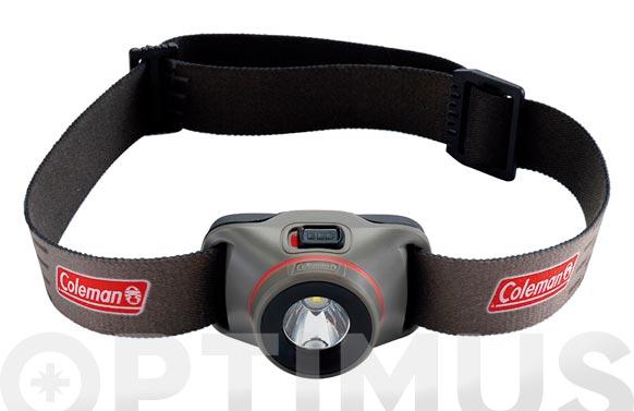 Linterna frontal led batteryguard 100 lm