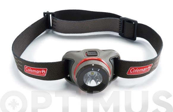 Linterna frontal led batteryguard 200 lm