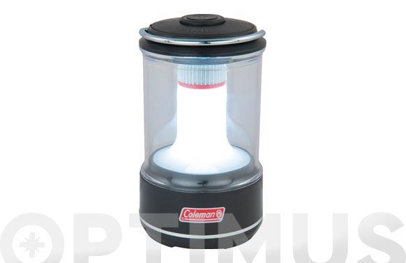 Lampara batteryguard mini 200 lm negra