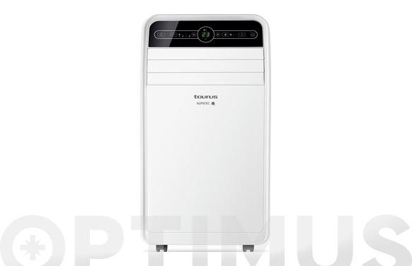 Aire acondicionado portatil 12000btu (3000frigo) ac 351 kt