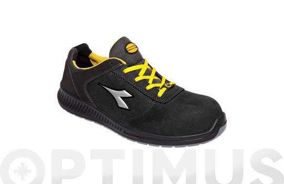 Zapato d-formula low negro s3 src esd t 36
