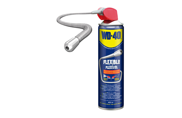 Lubricante multiusos flexible spray 400 ml