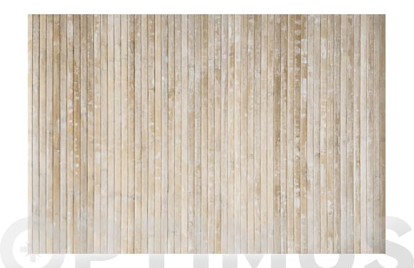 Alfombra bamboo cool 60x90 cm yeso