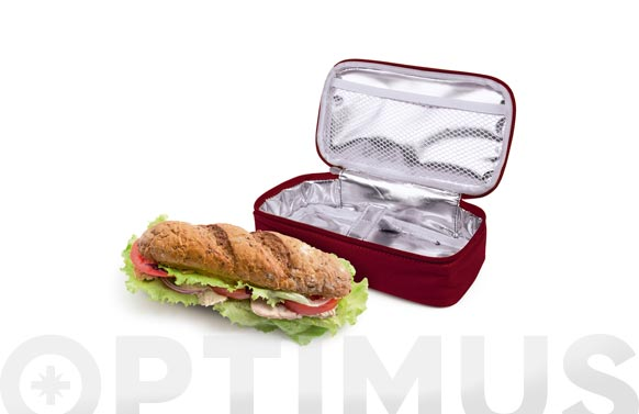 funda bocadillo