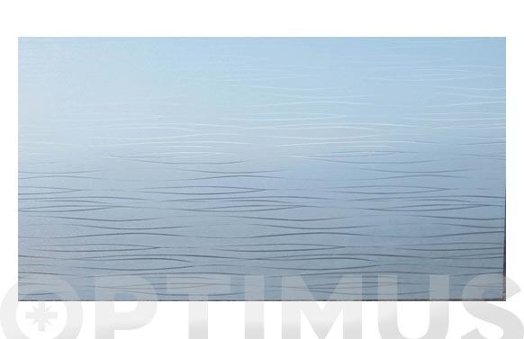 Lamina estatica gofrado mini rollo garbi 92 cm x 1,5 m