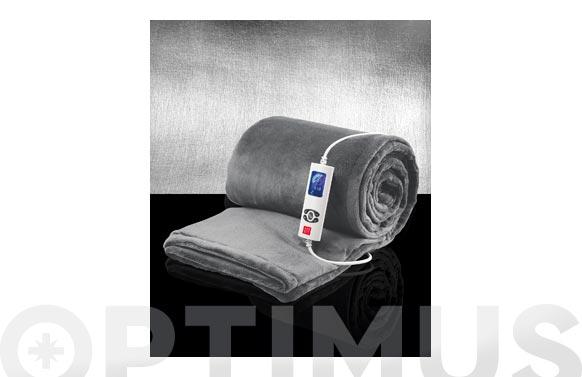 Manta termica sofa 180 x 130 cm 160 w