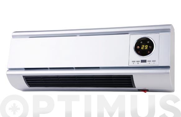 Calefactor split ceramico sd2000 1000 w/200 w