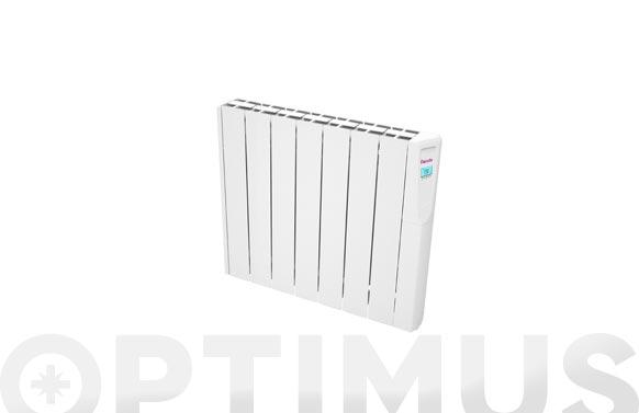 """Emisor termico con fluido digital """"z"""" advanced 1200 w"""