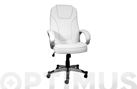Sillon escritorio arizona blanco
