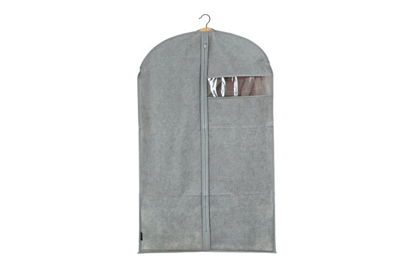 Funda guarda traje stone 60 x 100 cm