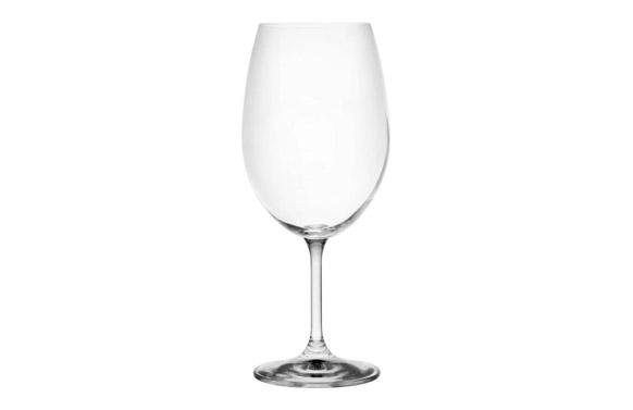 Copa cristal bohemia lara vino-54 cl