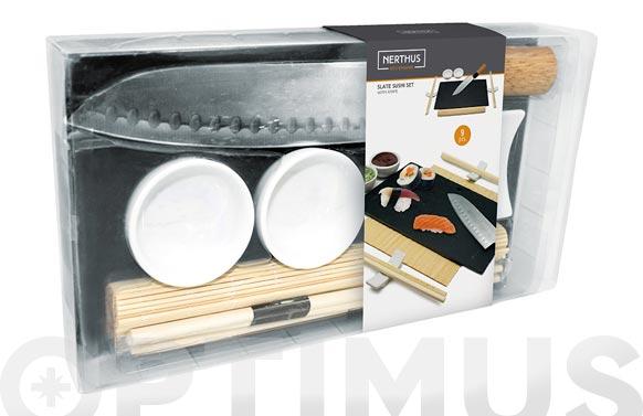 Sushi set regalo
