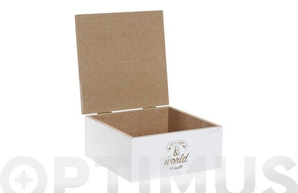 Mini-sobres 18 arcos I Caja de cartón mapas-papel surtido-navidad ed